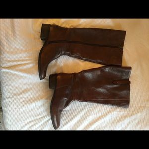 Chinese Laundry Riding Boots